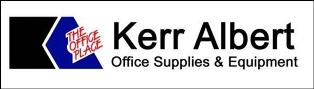 Kerr Albert Office Supply & US Post Office Substation