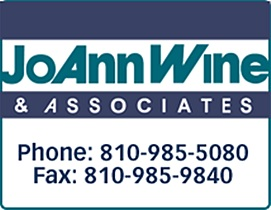 JoAnn Wine & Associates, Inc.